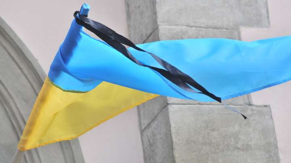 У Володимирі-Волинському – день жалоби. Прощатимуться із загиблим воїном