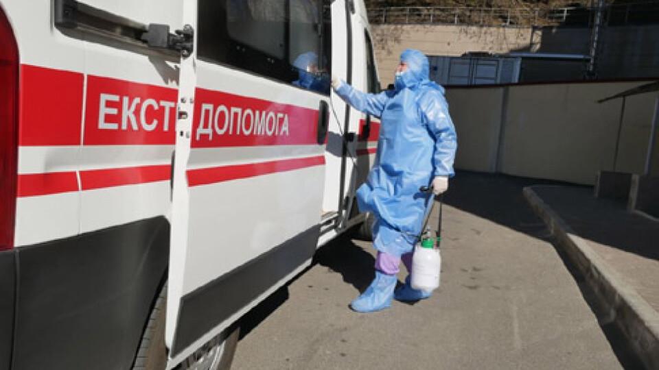 Українців, які заразилися коронавірусом, уже 136, – офіційно