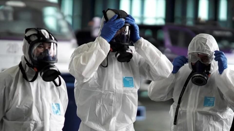У ВООЗ назвали нові епіцентри коронавірусу у світі