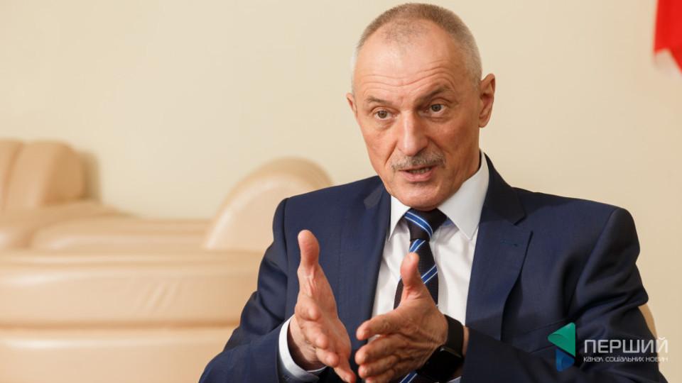 «Я оголошую війну «УКРОПу» та їх прихвостням», - Савченко
