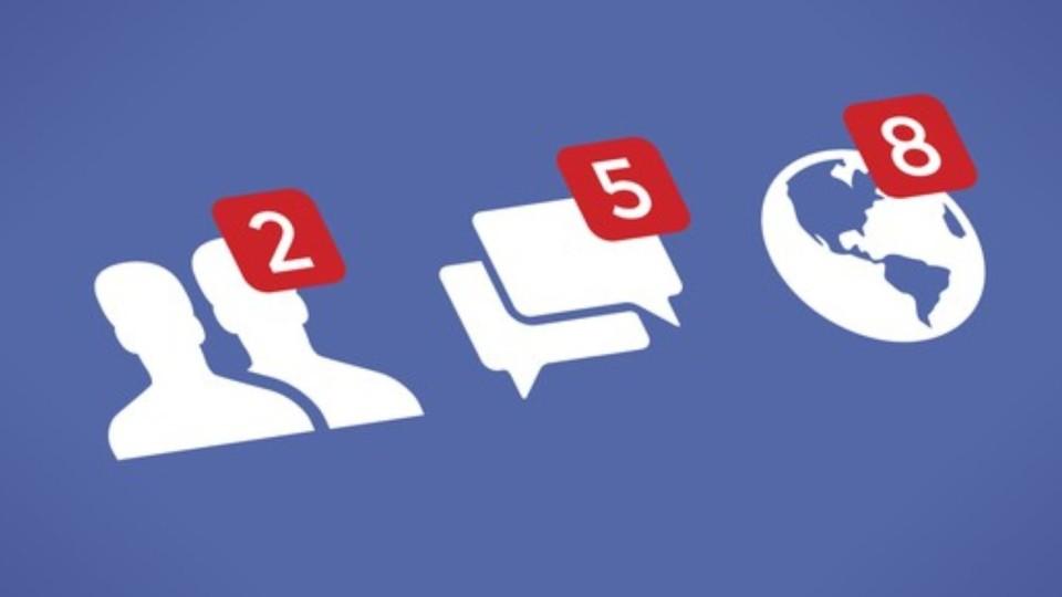 Фейсбук дозволив видаляти надіслані повідомлення