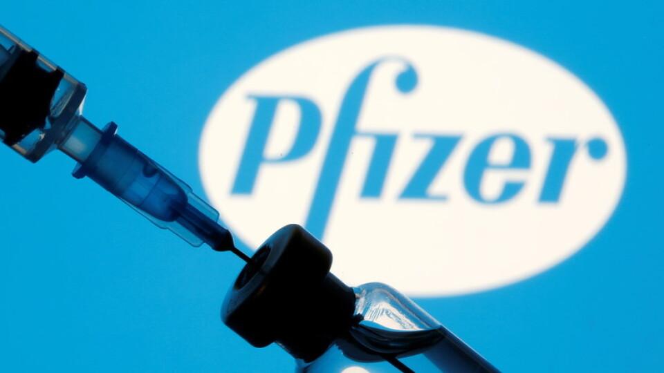 На Волинь привезуть вакцину від коронавірусу Pfizer. Кого нею щеплюватимуть