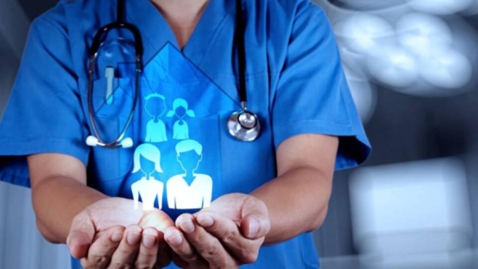 «У них свій фронт». Топ-10 найкращих публікацій про медиків на «Першому»