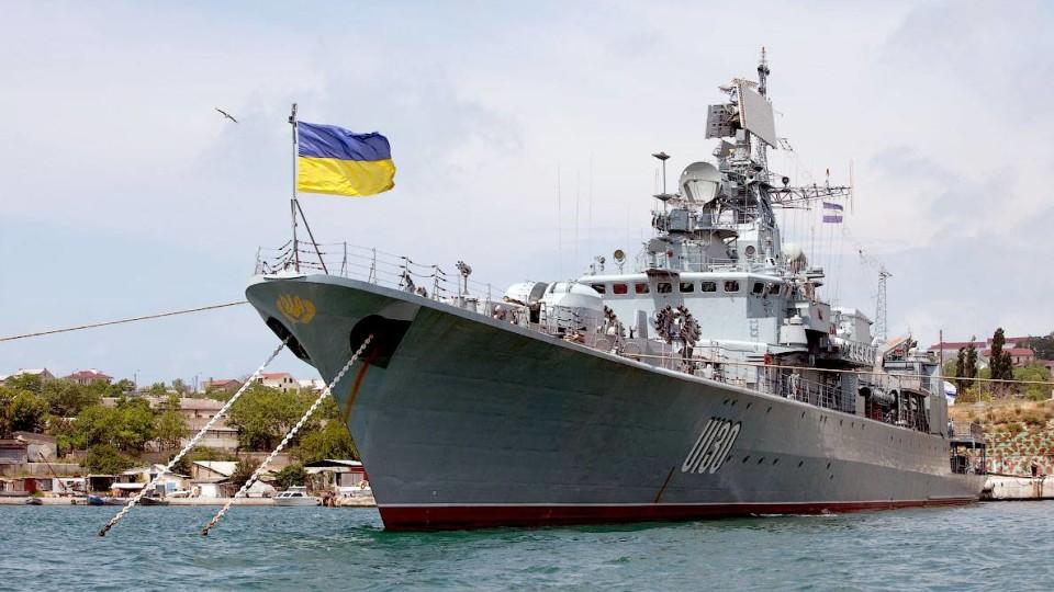 Як покарають Росію за агресію в Азовському морі
