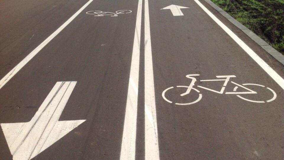 У волинських громадах будуть розвивати велоінфраструктуру