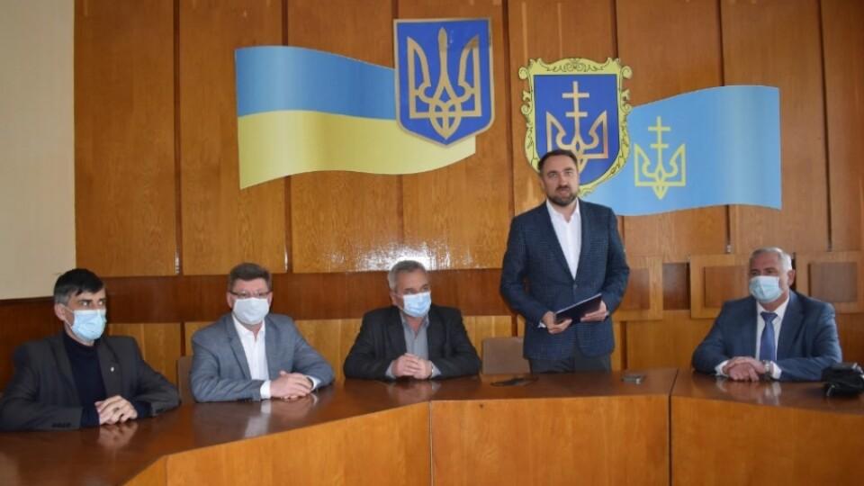 Колишній мер Нововолинська став заступником голови Володимир-Волинської РДА