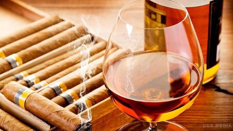 В Україні подорожчають алкогольні та тютюнові вироби
