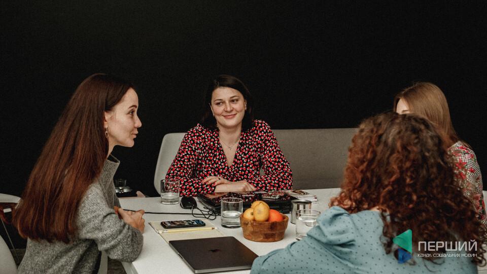 «У нас не просто тусовки, ми змінюємо бізнес», - засновниця PRO Business Hub Юлія Євпак. ІНТЕРВ'Ю