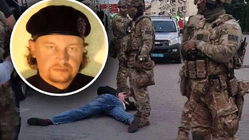 Луцький терорист раніше намагався викрасти онука мільйонера