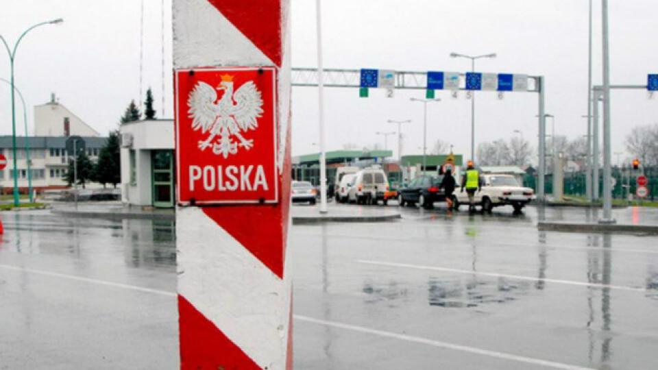 Українцям, які повертаються з Польщі, не треба проходити обов'язкову обсервацію, – МОЗ