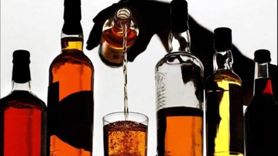 У Луцьку біля стадіону заборонили продавати алкоголь у «футбольні» дні