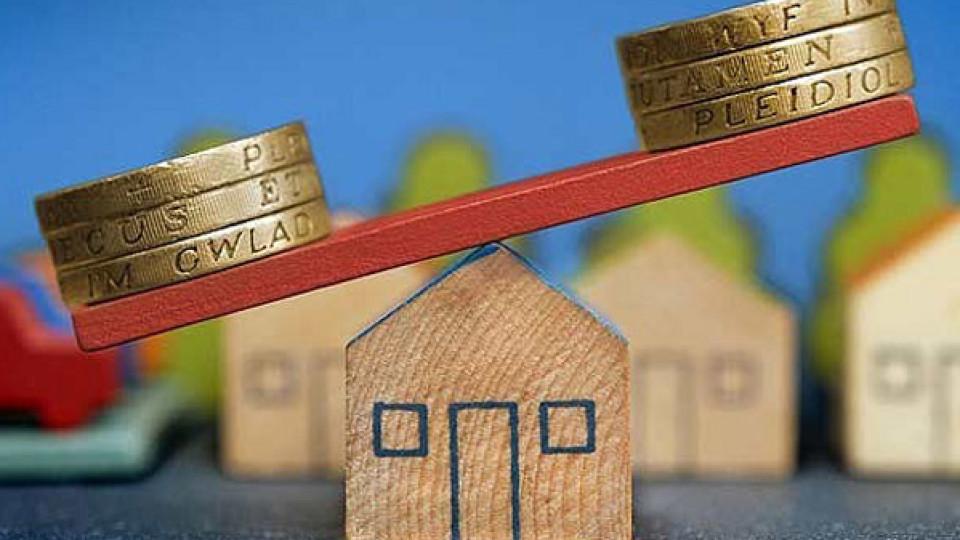 У Луцьку лише 5% покупців беруть квартири в іпотеку. ІНФОГРАФІКА