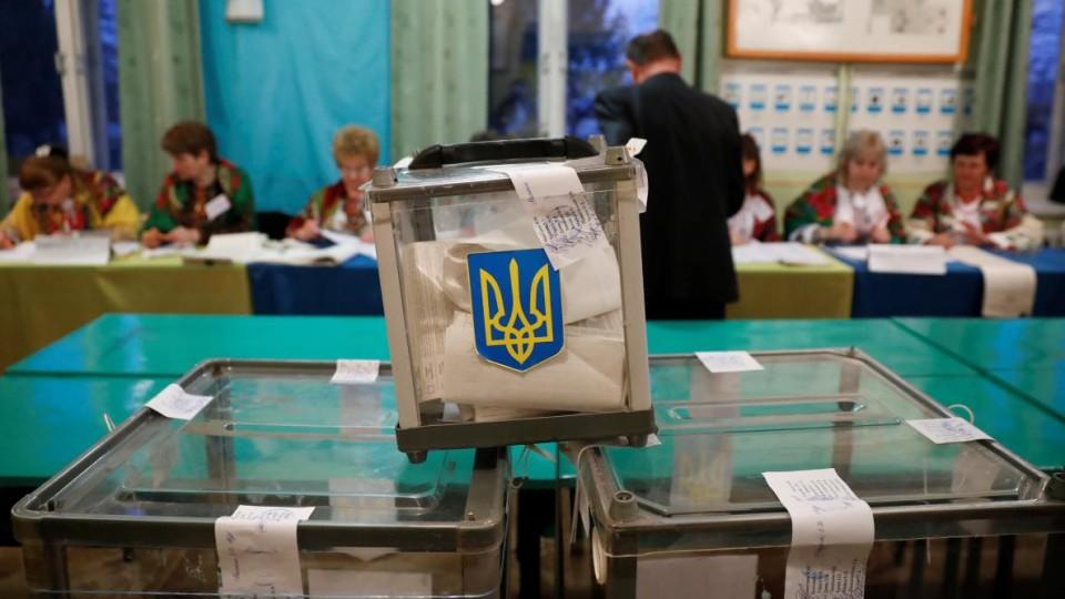 У Луцьку вкрали пакет з виборчими документами та печатку в голови дільниці