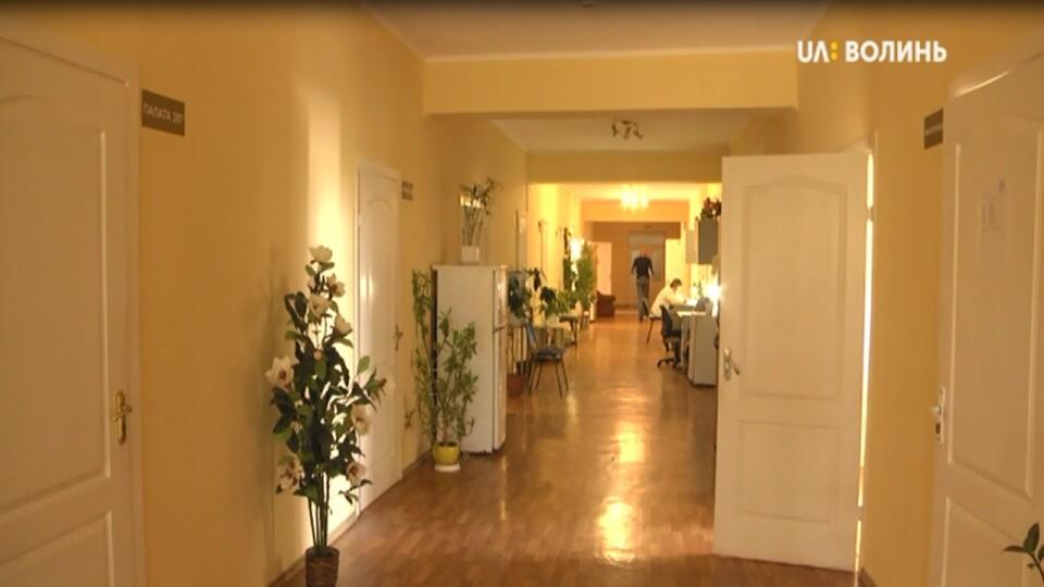 Хоспіс переїхав. Як живеться тяжкохворим людям у новому приміщенні?