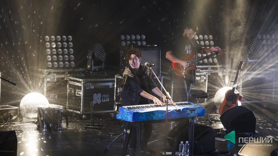 «Добре з вами»: Pianoбой зіграв у Луцьку драйвовий концерт. ФОТО