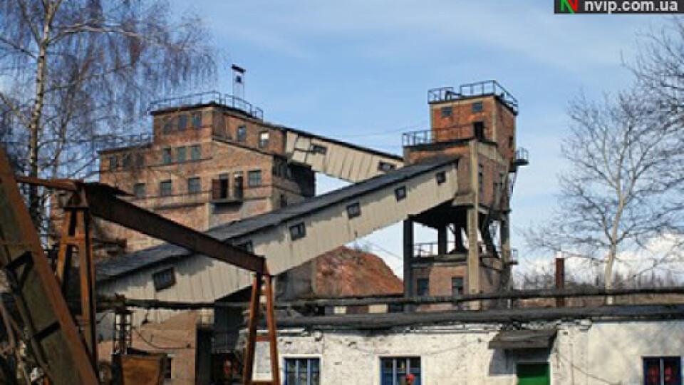 Двом волинським шахтам відключили електрику через борги