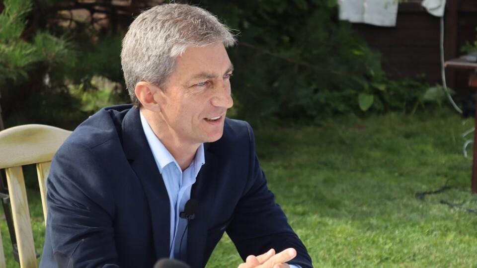 Ковельський міський голова запроваджує прийом громадян через фейсбук