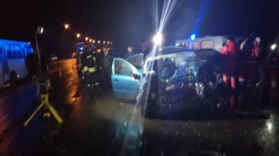 Екс-поліцейського, через якого загинуло двоє людей  під Луцьком, арештували на 2 місяці