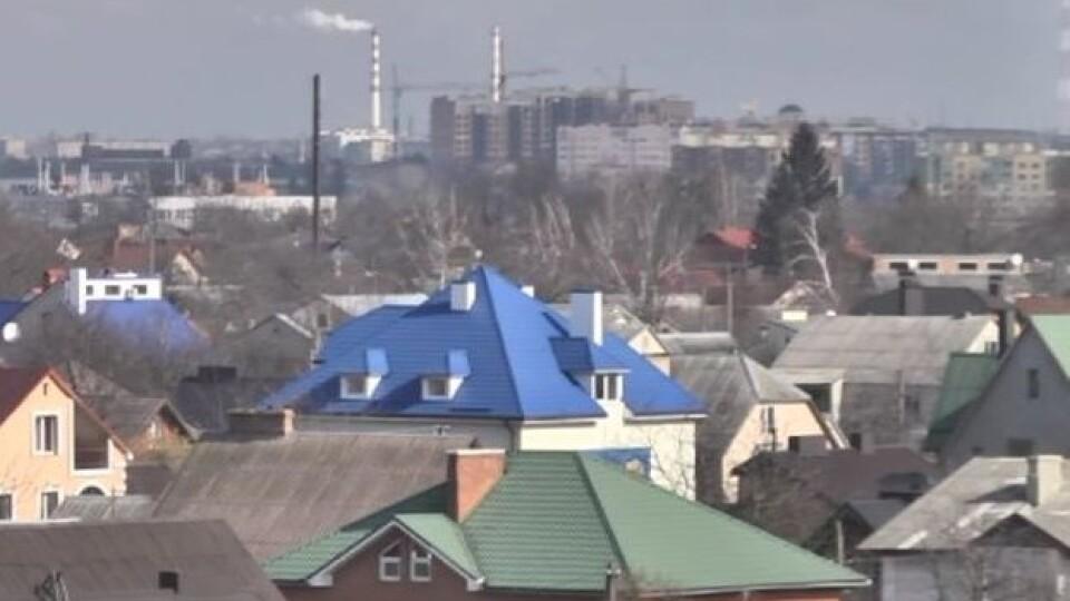 Контроль за смородом у Луцьку. Встановили сім станцій, які моніторять якість повітря