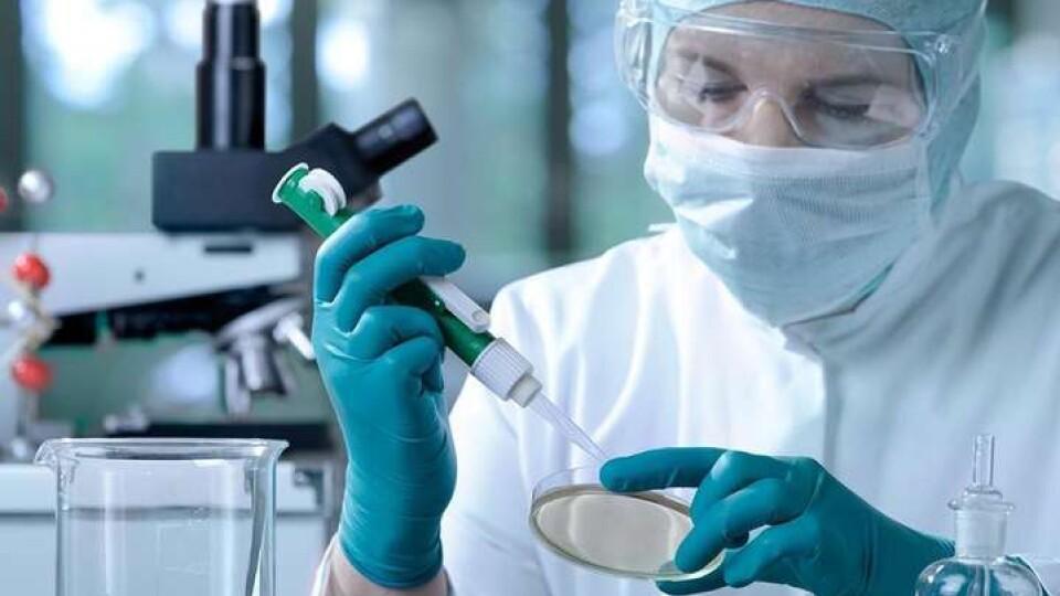 На Волині виявили 76 нових хворих на коронавірус