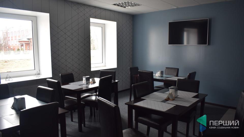 У Луцьку в Старому місті  відкрили новий ресторан.  ФОТО