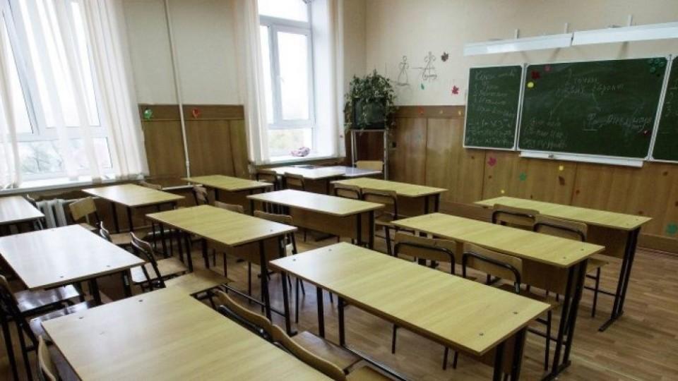 Лише за день на кір у луцькій школі захворіли дитина і троє вчителів