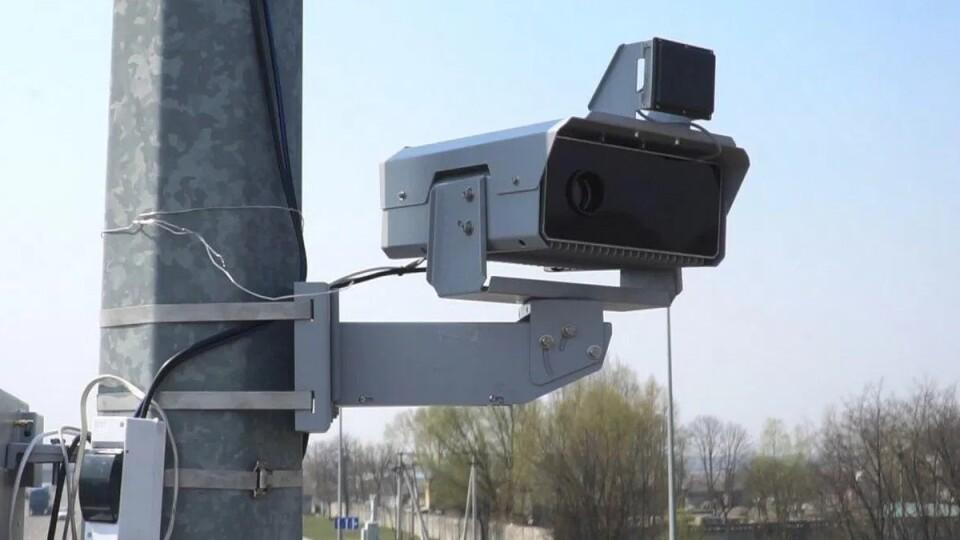 На дорогах Волині з 27 серпня запрацюють камери фіксації порушень ПДР. Де саме