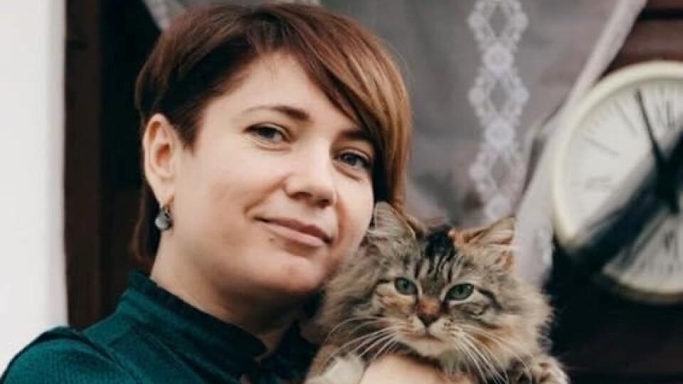 Олена Лівіцька із «Першого» –серед фіналістів престижного журналістського конкурсу