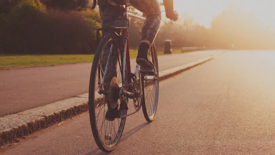 У Луцьку з'явилась концепція розвитку велоінфраструктури. Що там є