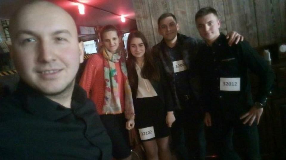 Волиняни взяли участь у кастингу шоу «Х-фактор»