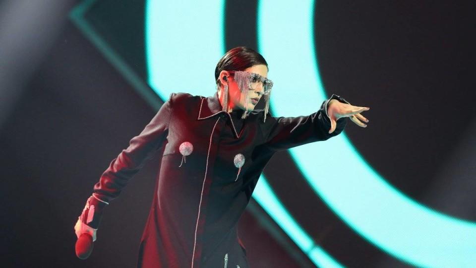 MARUV заявила, що вболіватиме на Євробаченні за Росію