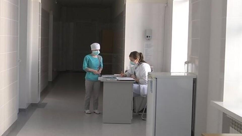 У турка, який лежить в інфекційній лікарні у Луцьку, коронавірус не підтвердився