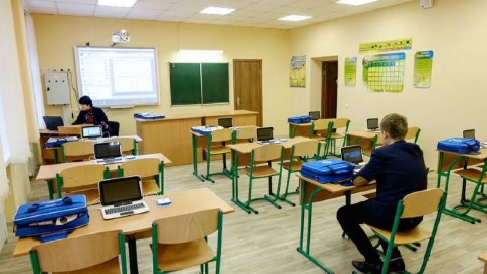 На Волині – жодної, на Львівщині – 4. Скільки російськомовних шкіл в Україні?