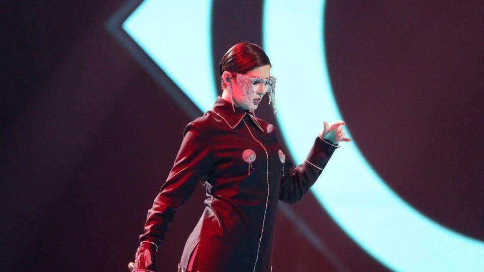 Співачку MARUV запросили до Москви на пре-паті «Євробачення»