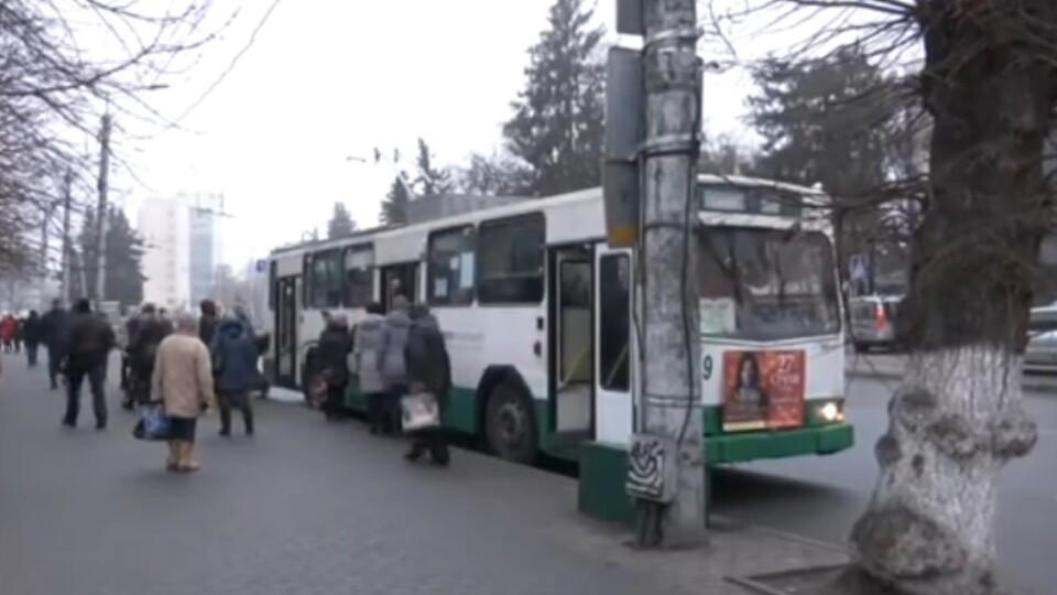 У Луцьку жив і податки платив. Пенсіонер із села не може отримати пільговий квиток на проїзд у місті