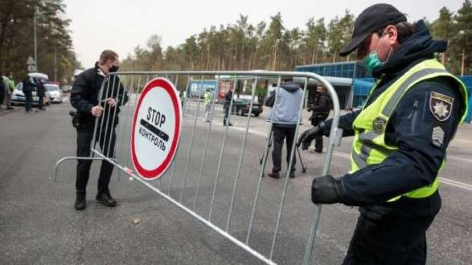Локдаун в Україні: Криклій розповів, чи зупинять транспорт