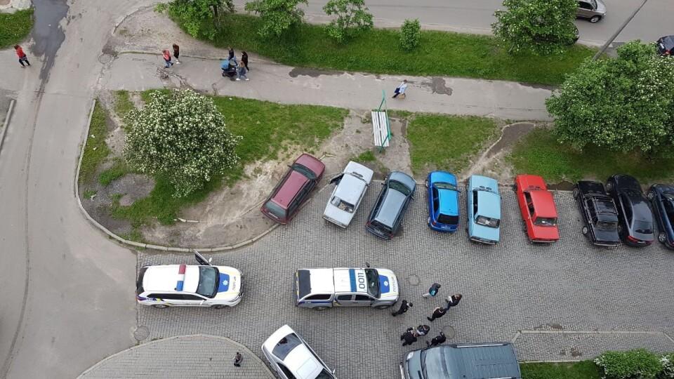 Хроніка пригод Луцька і Волині. Неділя, 19 травня. ФОТО