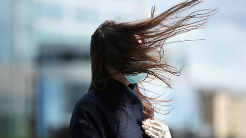 Пориви вітру та заморозки. Якою буде погода на Волині у вихідні