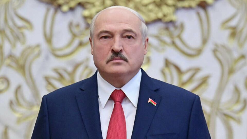 «Надзвичайно недружні жести». Мінськ відповів на відмову України визнати Лукашенка президентом