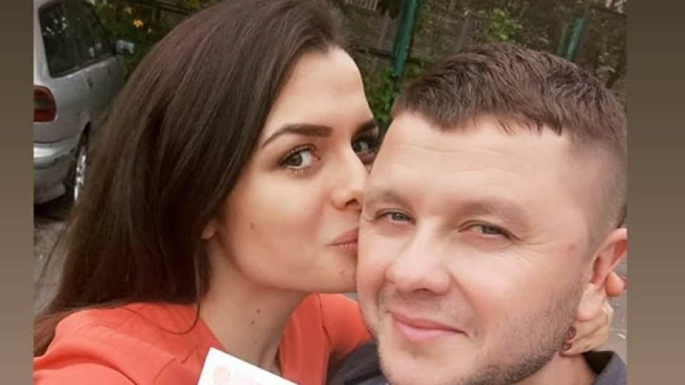 Луцька режисерка та журналістка вийшла заміж. ФОТО