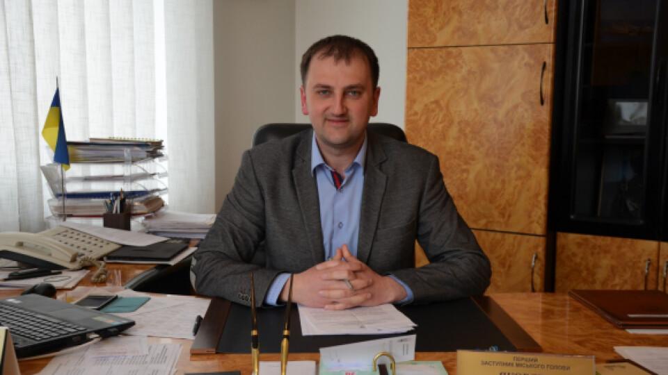 Тарас Яковлев може стати першим заступником Ковельського міського голови, – ЗМІ