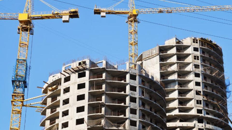 До кінця року вартість квадратного метра в Україні зросте на 10-20%
