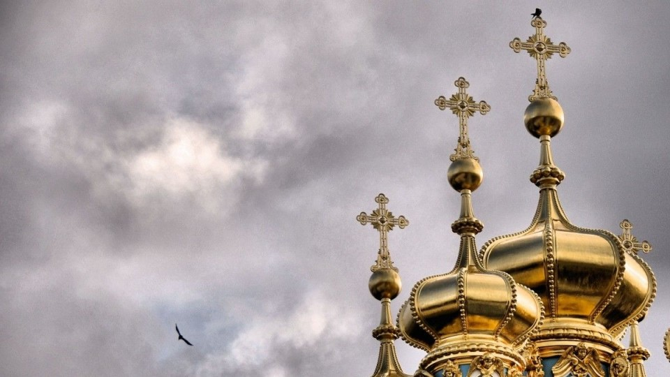 Волинь на першому місці в Україні за приєднанням до ПЦУ. ОНЛАЙН-КАРТА