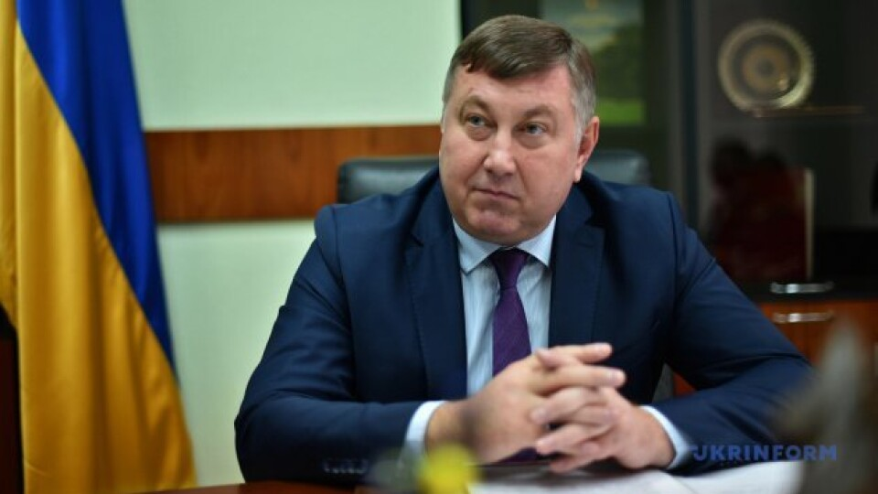 «Хамство – це обличчя нинішньої Волинської ОДА». Депутат Бондар подає на Погуляйка в суд