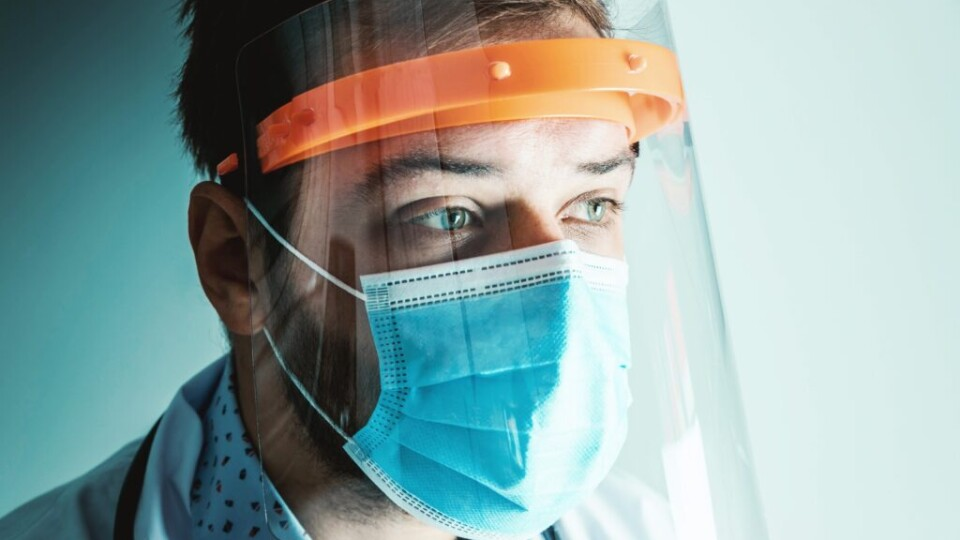 В Україні – 1014 нових хворих на коронавірус та 77 смертей