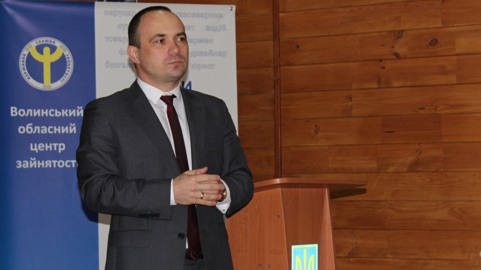 «Ми хочемо допомогти кожній громаді Волині бути успішною», – Роман Романюк