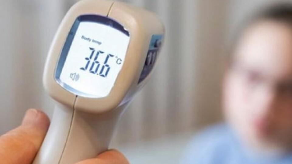Коронавірус на Волині: за добу 108 людей захворіло, 254 – одужало