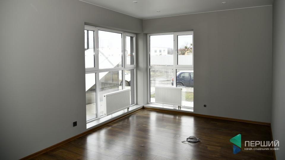 У «Суперновій» продають стильний офіс із ремонтом. ФОТО