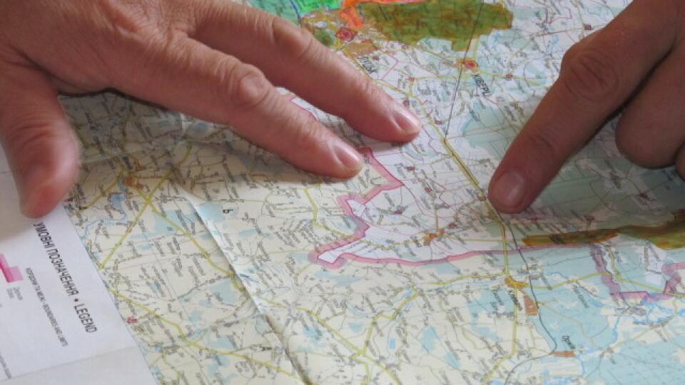 Три села Ківерцівського району приєднаються до Липинської громади