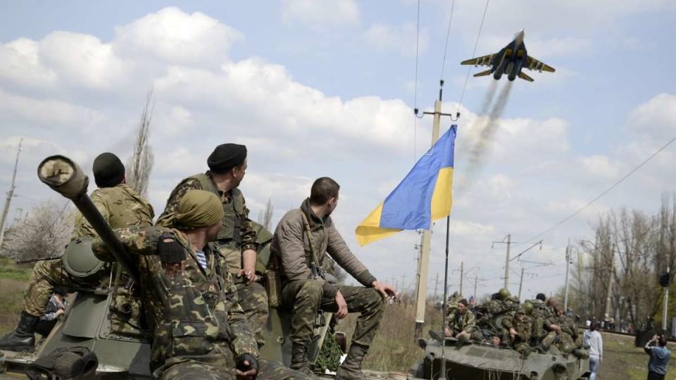 Майже 70% українців готові піти на компроміс з Росією заради миру на Донбасі – опитування